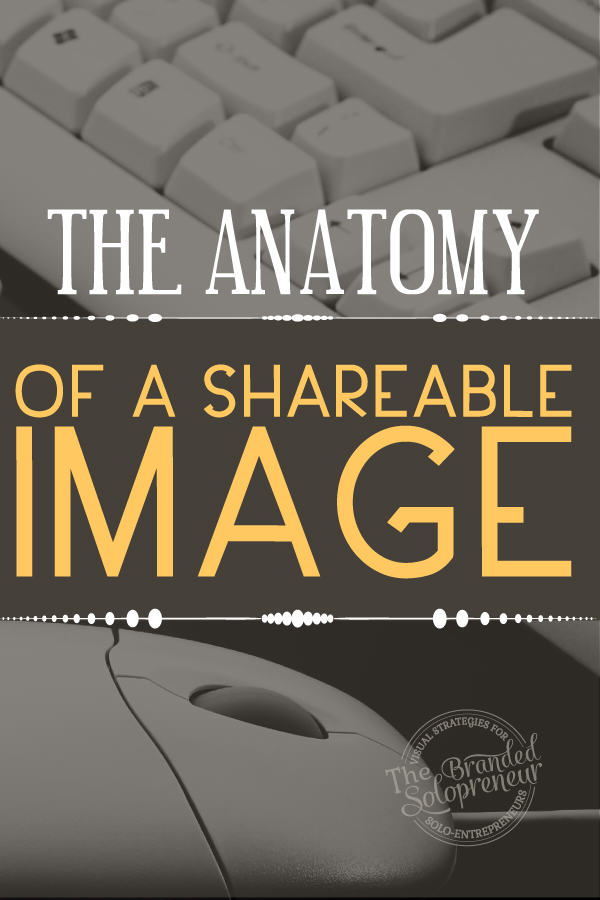 How To Create A Shareable Image: The 5-Part Recipe