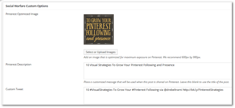 10 Visual Strategies To Grow Your Pinterest Following and Presence