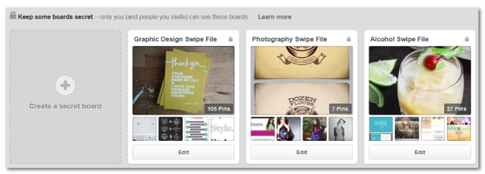 10 Visual Strategies To Grow Your Pinterest Following