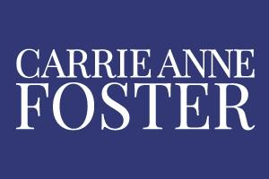 Carrie-Anne Foster Logo