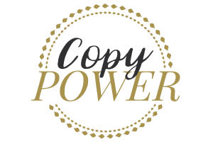 Copy Power Brand Style