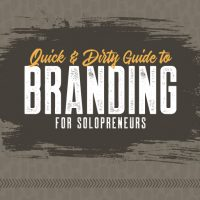 Q&D Guide to Branding