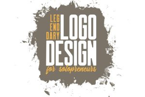 Legendary Logo Design – $47