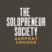 The Solopreneur Society Support Lounge