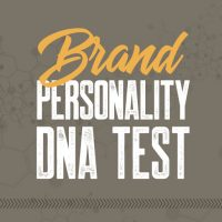 Personality Test – Homepage circle